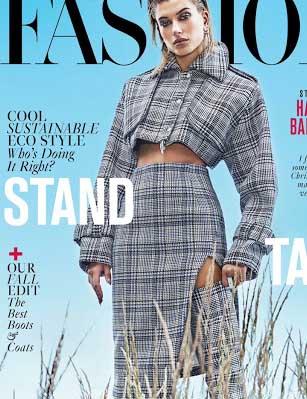 magazyn moda